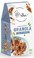 Arthur & Sisters GRANOLA SPECULOOS 300 g